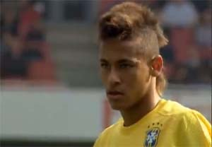Neymar Dupl  J  Val Nyertek A Brazilok A Sk  Tok Ellen